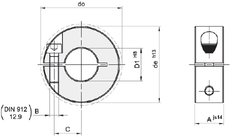 index 304 pdf with Anelli Di Bloccaggio Rondelle Tornite Shaft Collars Turned Washers on Anelli Di Bloccaggio Rondelle Tornite Shaft Collars Turned Washers together with MK3 together with A3925 also Easter Line Of Symmetry in addition Index VD.