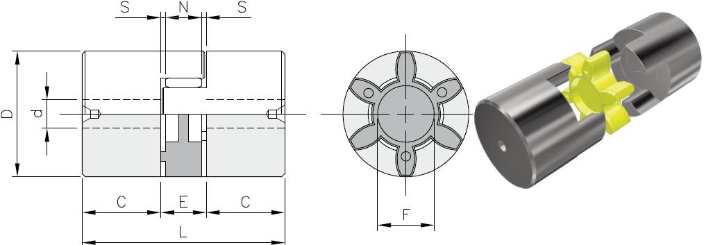 20 standard buste 11x22 cm con striscia di detenzione e finestre 75g-Bianco